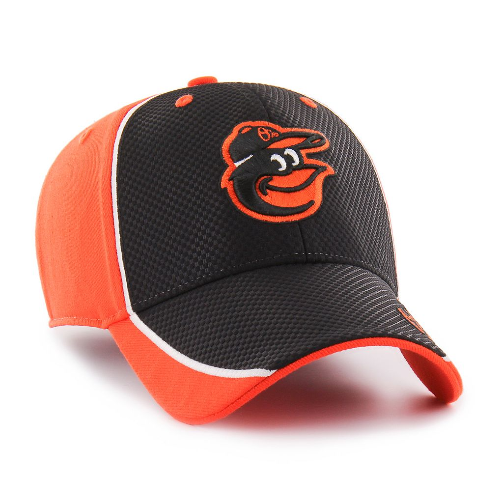 Adult '47 Brand Baltimore Orioles Kobuck MVP Adjustable Cap