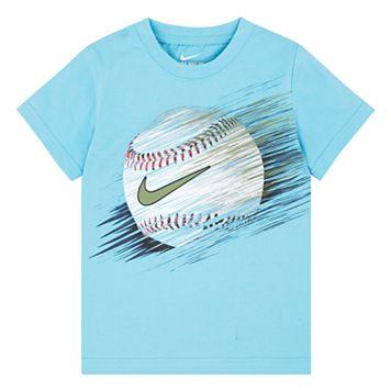 Boys 4-7 Nike Baseball Graphic Tee