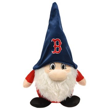 Forever Collectibles Boston Red Sox Plush Team Gnome