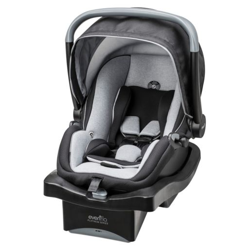 Evenflo Platinum LiteMax 35 Infant Car Seat