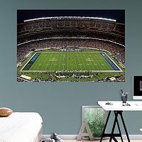 NFL Super Bowl 50 Stadium Mural Wall Decal by Fathead