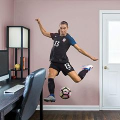Team USA Alex Morgan Wall Decal by Fathead
