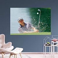 Jordan Spieth Mural Wall Decal by Fathead