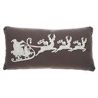 Levtex Valencia Sleigh Oblong Throw Pillow