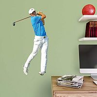Jordan Spieth Wall Decal by Fathead