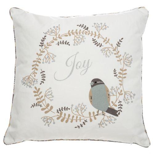 Levtex ''Joy'' Throw Pillow