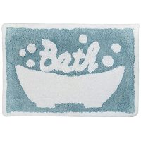 Park B. Smith Bubble Bath Bath Rug - 16