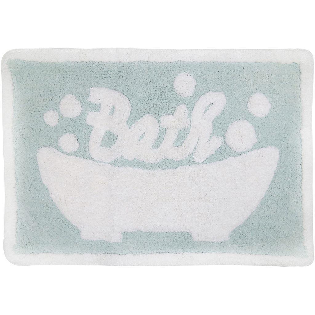 Park B. Smith Bubble Bath Bath Rug - 20