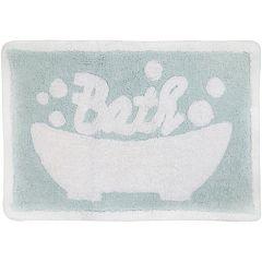 Park B. Smith Bubble Bath Bath Rug - 20' x 30'