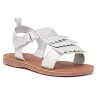 OshKosh B'gosh® Maven Toddler Girls' Sandals