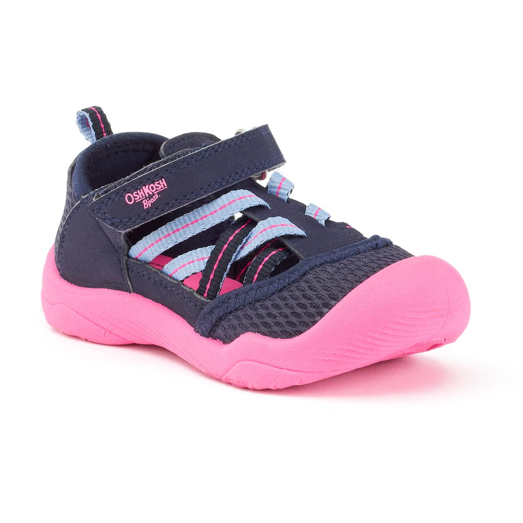 OshKosh B'gosh® Hydra Toddler Girls' Sandals