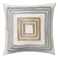 Always Home Stanton Stripe Throw Pillow