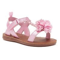 OshKosh B'gosh® Pasha Toddler Girls' Sandals