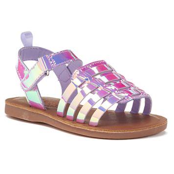 OshKosh B'gosh® Lattie Toddler Girls' Sandals