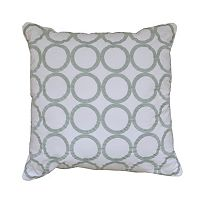Always Home Arch Throw Pillow