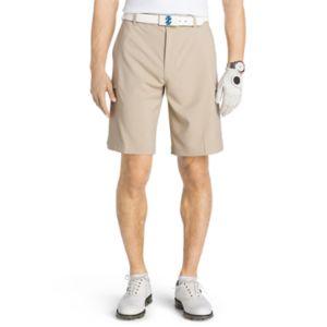Big & Tall IZOD Classic-Fit Stretch Performance Cargo Golf Shorts