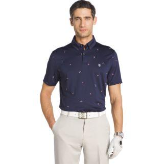 Men's IZOD Classic-Fit Performance Golf Polo