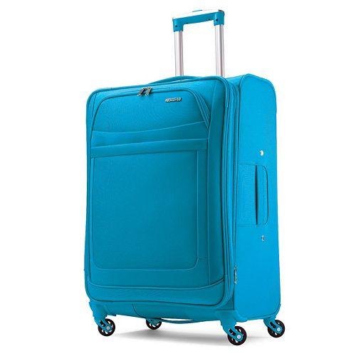 56dd29cb4c8 American Tourister iLite Max Spinner Luggage