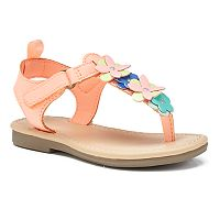 Carter's Nala Toddler Girls' Sandals