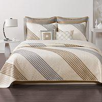 Always Home Stanton Stripe Quilt