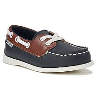 Carter's Ian 2 Toddler Boys' Boat Shoes
