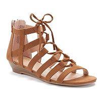 SO® Stone Girls' Sandals