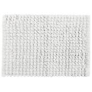 "Quality Living by Park B. Smith Puff Ball Bath Rug - 21"" x 34"""