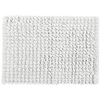 Quality Living by Park B. Smith Puff Ball Bath Rug - 21