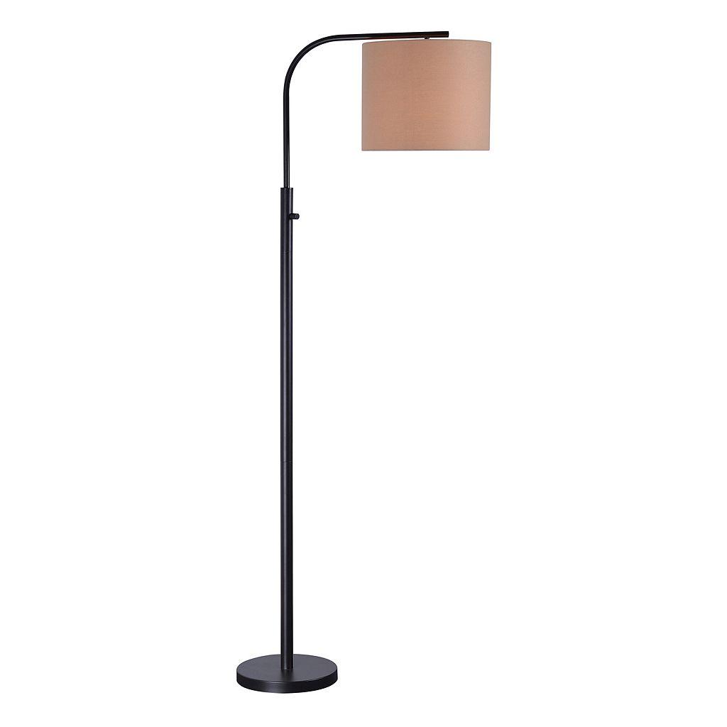Kenroy Home Bridgeton Arc Floor Lamp