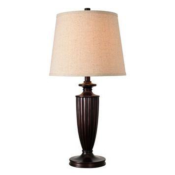 Kenroy Home Charleston Table Lamp