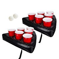 Wembley Inflatable Pong Game
