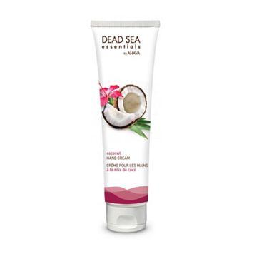 Dead Sea Essentials by AHAVA Coconut Hand Cream