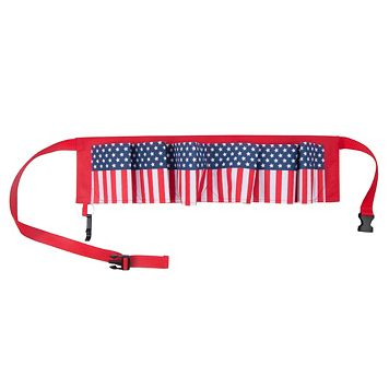 Wembley Patriot's 6-Pack Belt