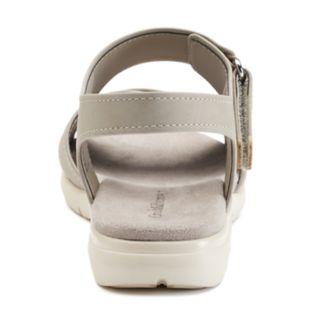 Croft & Barrow® Silvy Women's Sandals