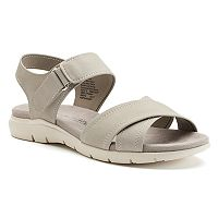 Croft & Barrow® Silvy Women's Sandals