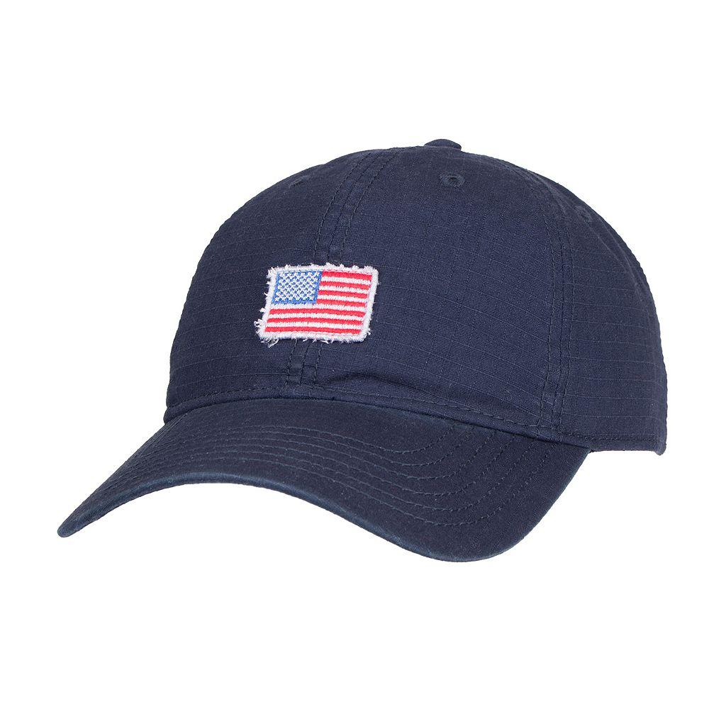Wembley American Flag Baseball Cap