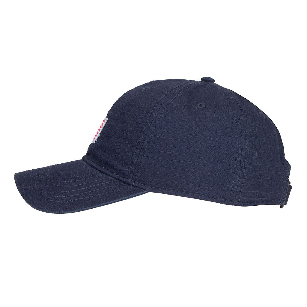Wembley American Flag Baseball Cap