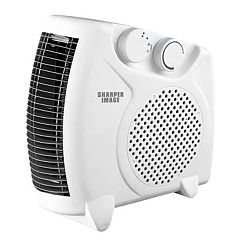 Sharper Image Tabletop Heater (TT201)