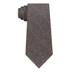 Men's Marc Anthony Confident Checked Tie