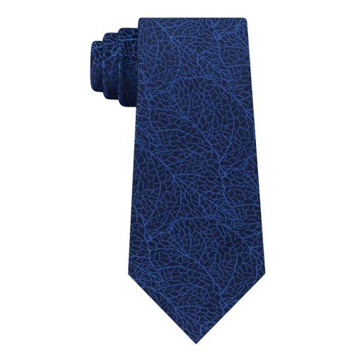 Men's Marc Anthony Confident Checked Tie