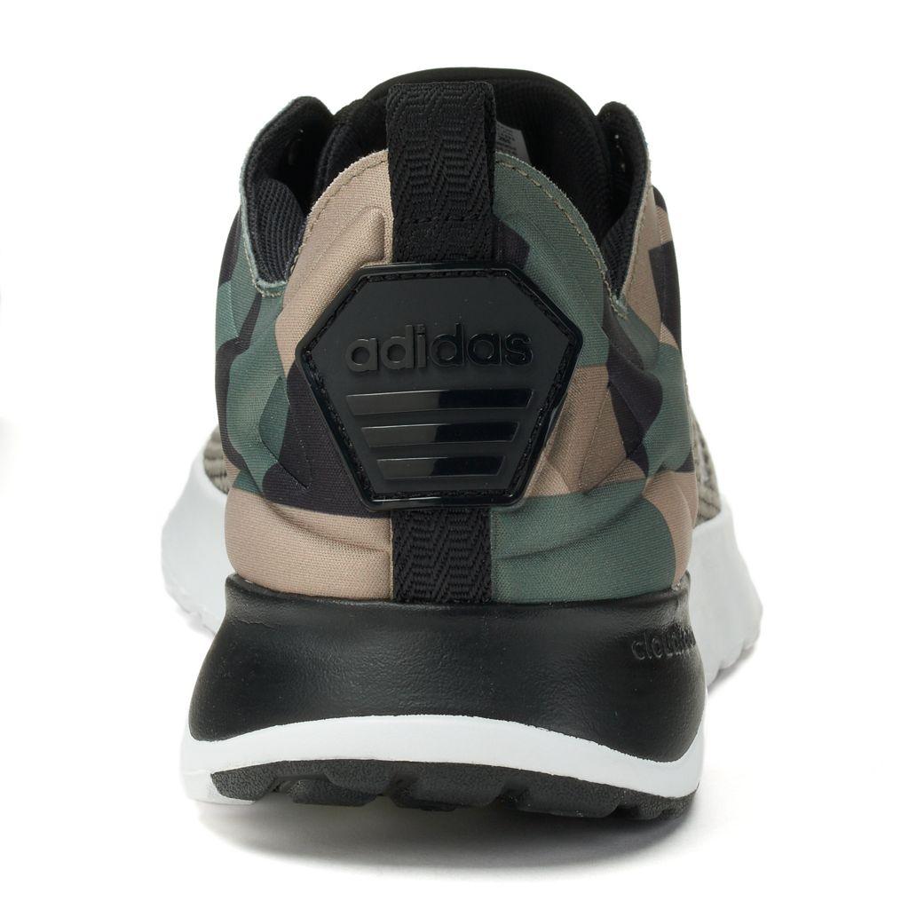 adidas NEO Cloudfoam Super Racer Men's Shoes