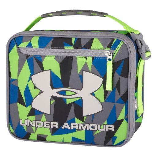 Boys Under Armour Lunch Box