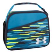 Girls Under Armour Lunch Box