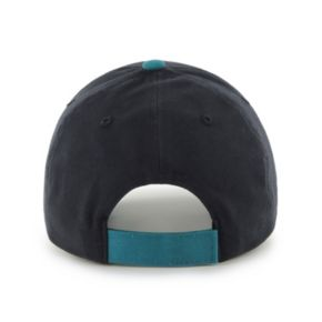 Youth '47 Brand Seattle Mariners Short Stack MVP Adjustable Cap
