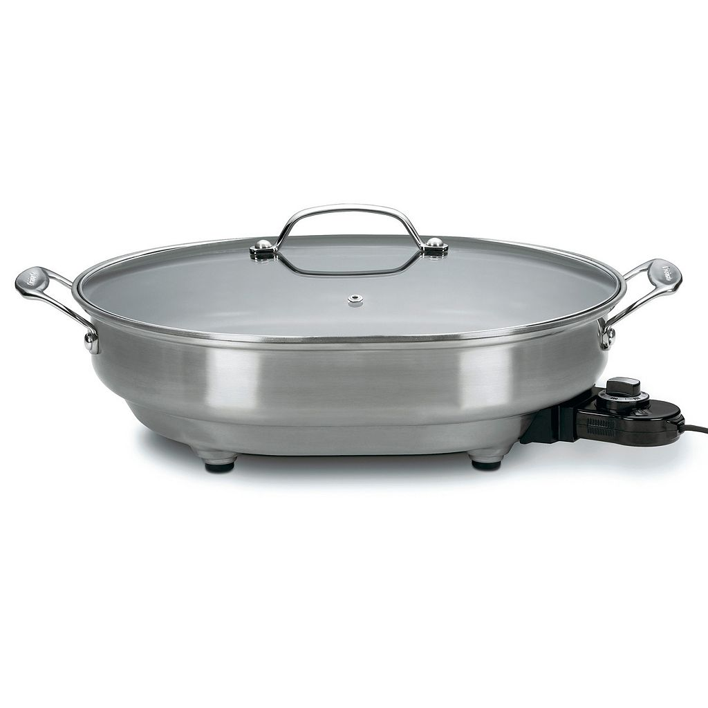 Cuisinart Electric Skillet