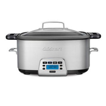 Cuisinart 7-qt. Cook Central Multicooker