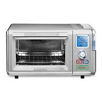 Cuisinart Steam Convection Oven Plus
