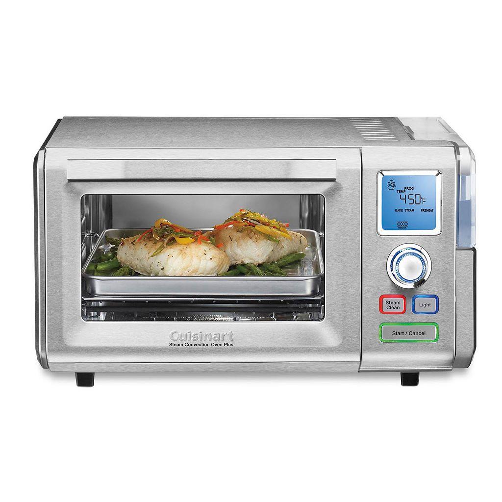 Cuisinart Steam Convection Oven Plus