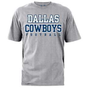 Boys 8-20 Dallas Cowboys Football Tee