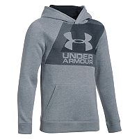 Boys 8-20 Under Armour Rival Cotton Hoodie